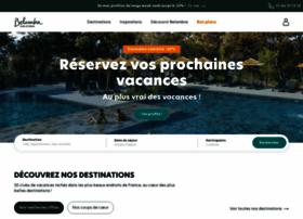 clubs-vacances.belambra.fr