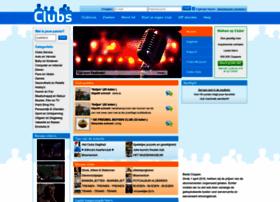 clubs.nl