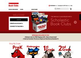 clubs2.scholastic.com