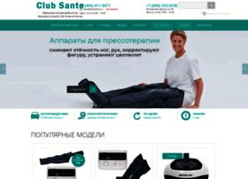 clubsante.ru