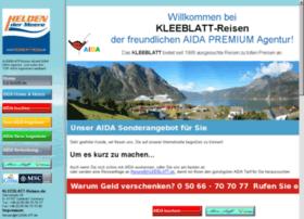 clubschiff.kleeblatt.de