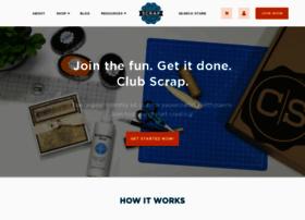 clubscrap.com