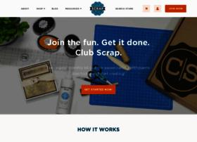 clubscrapshop.com