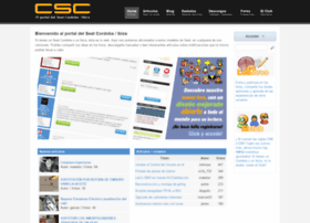 clubseatcordoba.com