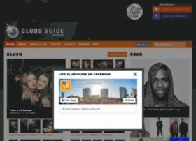 clubsguide.com.au