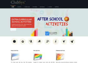clubsys.net