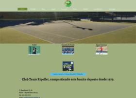 clubtenisripollet.es
