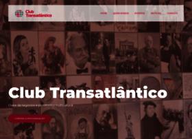 clubtransatlantico.com.br