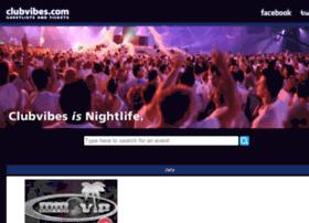 clubvibes.wantickets.com