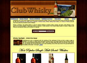 clubwhisky.com