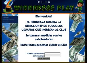 clubwinnersplay.com