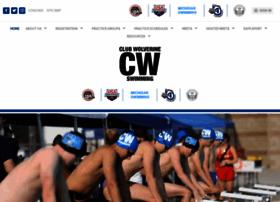clubwolverine.org