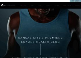 clubwoodside.com