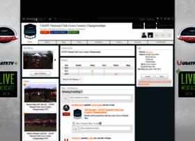 clubxcchampionship.runnerspace.com