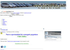 clubzafira.com