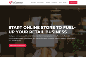 cluecommerce.net