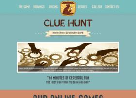 cluehunt.in