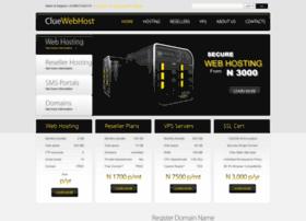 cluewebhost.com