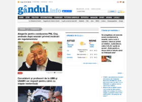 clujeanul.gandul.info