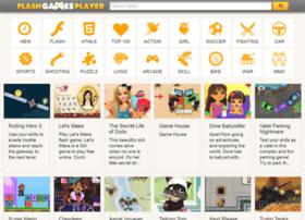 clumsy-bird.flashgamesplayer.com