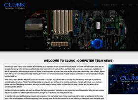 clunk.org.uk