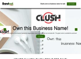 clush.com