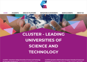cluster.org