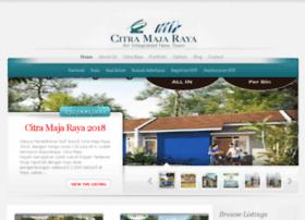 clustercitramajaraya.com