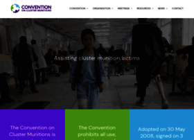 clusterconvention.org