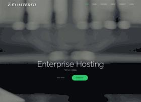 clustered.net