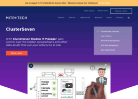 clusterseven.com