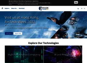 clustertech.com