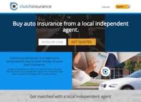 clutchinsurance.com