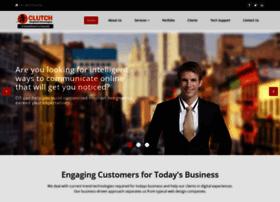 clutchintech.com