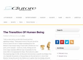 clutore.com