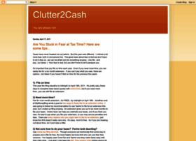 clutter2cash.blogspot.com