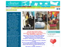 clutterconsign.com