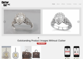 cluttercut.com