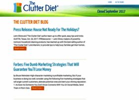 clutterdietblog.com