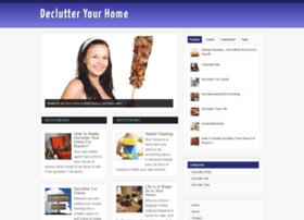 cluttergenie.info