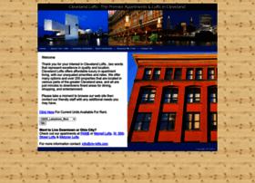 clv-lofts.com