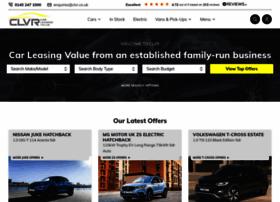 clvr.org.uk