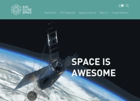 clyde-space.com
