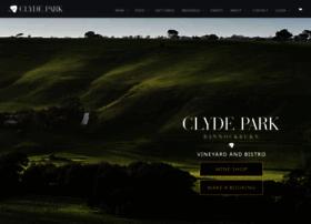 clydepark.com.au