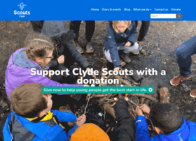 clydescouts.org.uk