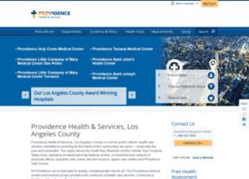 cm-california.providence.org