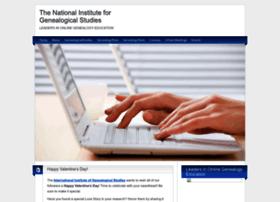 cm.genealogicalstudies.com