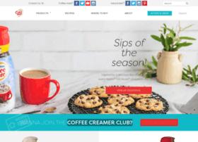 cm2go.coffee-mate.com