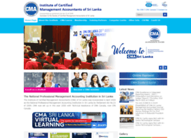 cma-srilanka.org