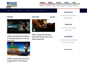 cma.pafkiet.edu.pk